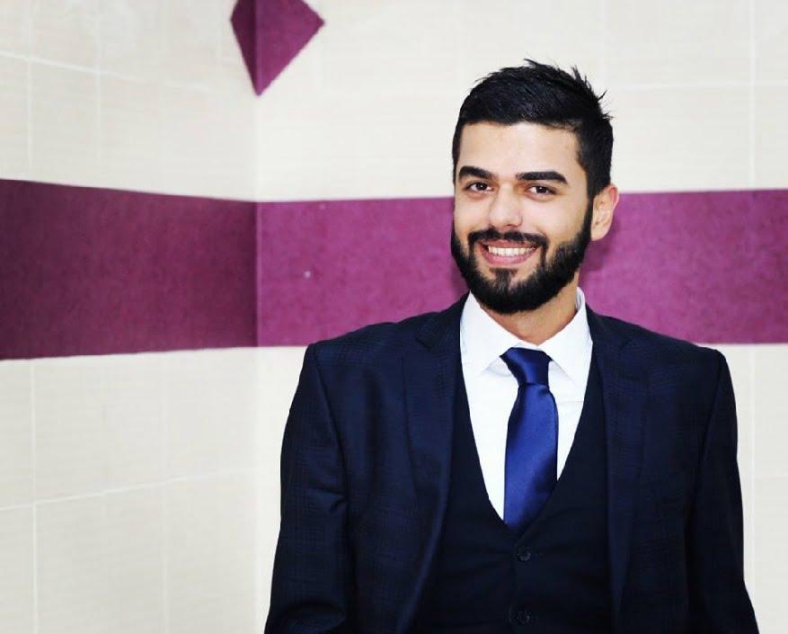Şunun resmi: Osman Furkan Yiğit