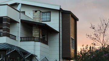 Villa Modelleri, Villa Tasarım, Modern Villalar